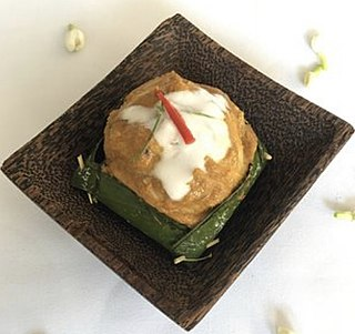 Cambodian cuisine Culinary traditions of Cambodia