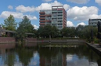 Amstelveen - Downtown Amstelveen