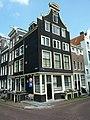 Amsterdam - Blauwburgwal 22.JPG