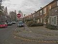 Amsterdam - Heggerankweg Het Oosten.JPG