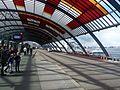 Amsterdam Centraal busstation 2017 1.jpg