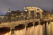 Amsterdam Magere Brug