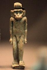 Amulette of a monkey-D 0102