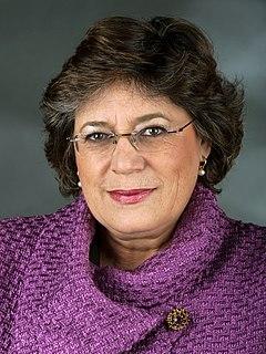 Ana Gomes Portuguese diplomat and politician