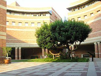 UCLA Anderson School Of Management - UCLA Anderson School of Management - Wikipedia - De UCLA Anderson School of Management, of kortweg de Anderson School is   de businessschool van UCLA, de Universiteit van Californië in Los Angeles.