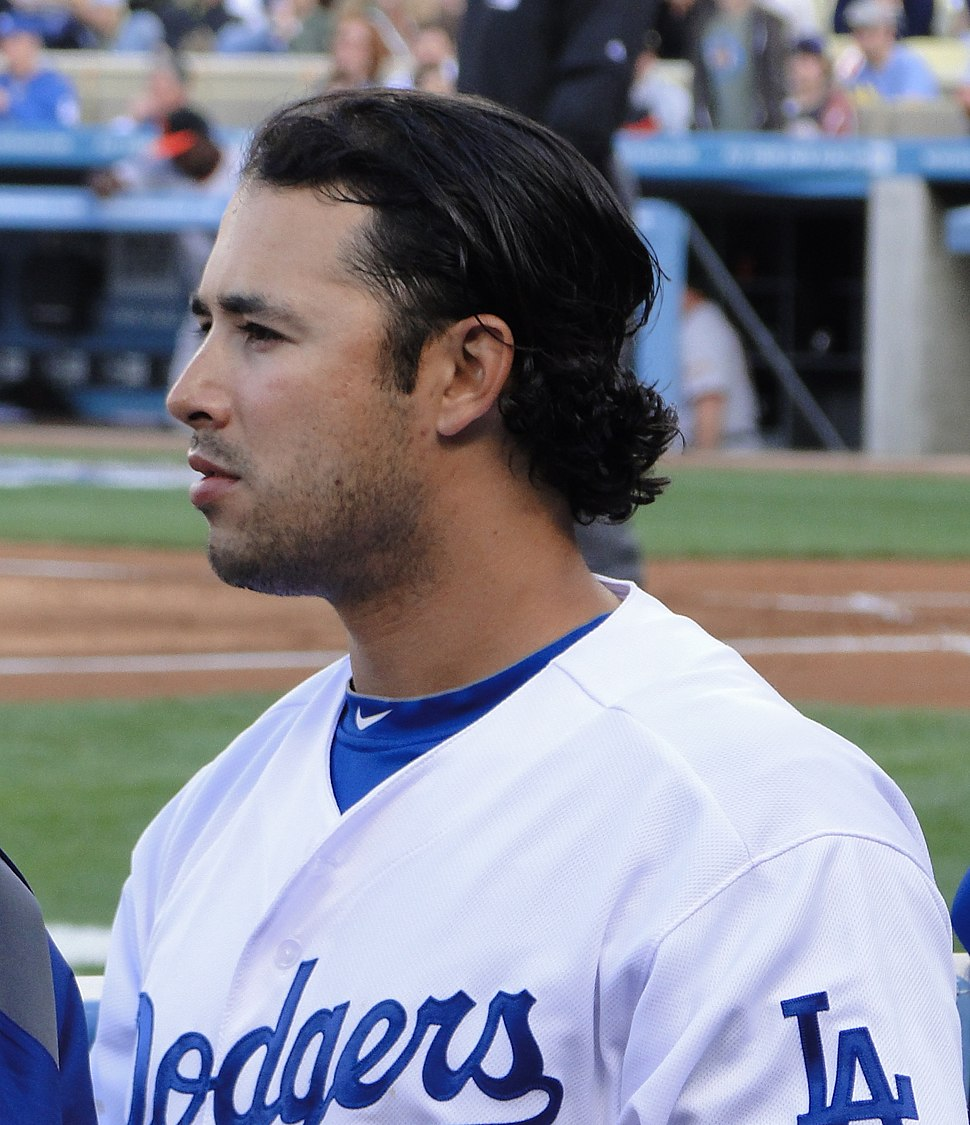 Andre Ethier (2011)