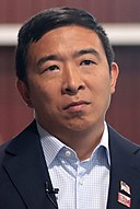Andrew Yang: Age & Birthday