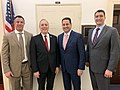 Andy Biggs with Steve Chucri and Arizona Restaurant Association representatives.jpg