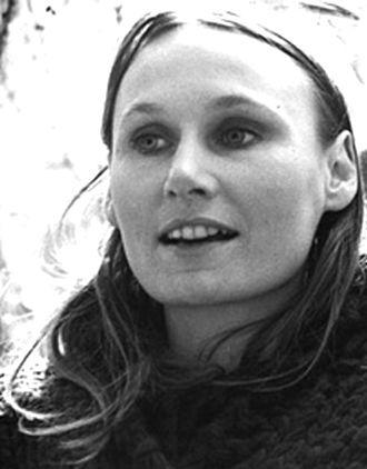 Angela Pleasence - Pleasence in 1974