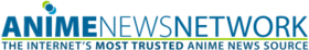 Logo de Anime News Network