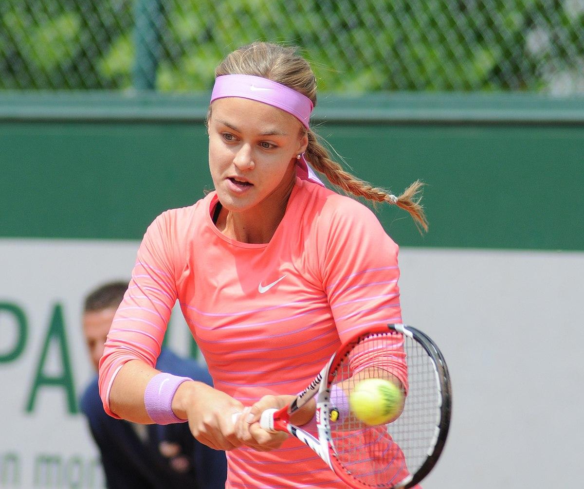 Anna Karolina Schmiedlova