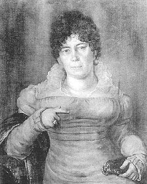 Anna Maria Rüttimann-Meyer von Schauensee