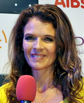 Image illustrative de l'article Annabel Croft