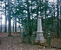 Annie Carter Lee's temporary resting place - panoramio.jpg