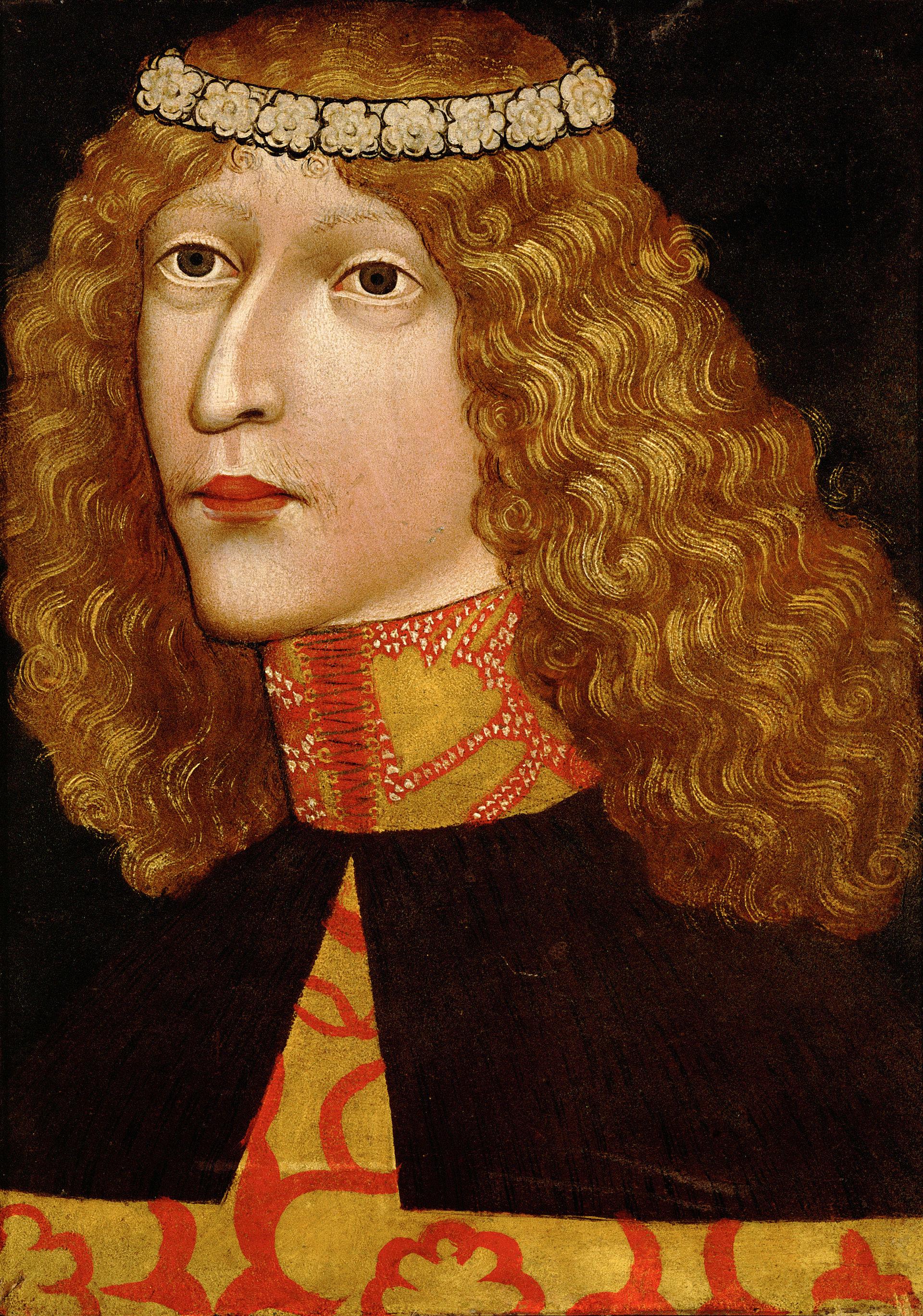 Ladislaus the Posthumous - Wikipedia