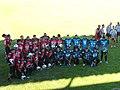 Antares vs Revolution 3-3-2012 2.JPG