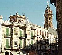 Antequera Altstadt2004.jpg