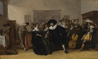 A musical company