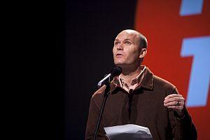 Anthony Doerr - Doerr in 2009