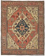 Sultanabad Rugs And Carpets Wikivisually