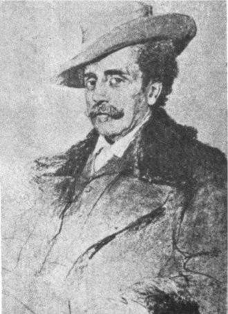 Antonio Labriola - Image: Antonio Labriola