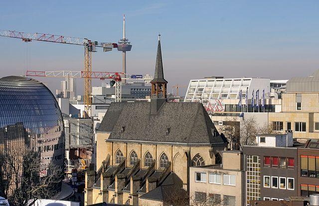 Antoniterkirche Koeln (0159-61)