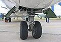 Antonov An-140-100. Forward chassis.jpg