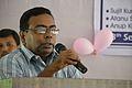 Anup Kumar Sen Lecturing - Bangla Wikipedia National Seminar and Workshop - Hijli College - West Midnapore 2015-09-28 4200.JPG