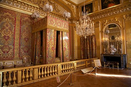 Tremendous Palace Of Versailles Wikipedia Home Interior And Landscaping Palasignezvosmurscom