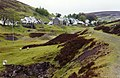 Approach to Wanlockhead - geograph.org.uk - 633989.jpg