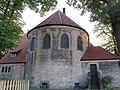 Apsis der Evangelisch-lutherische St.-Nicolai-Kirche - Hannover-Bothfeld, Sutelstraße - panoramio.jpg