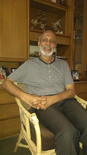 Apurba Kishore Bir - Bir in 2016