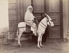 Arab Sheikh Mounted by Boston Public Library.jpg