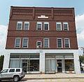 Arcadia Hist Dist downtown Oak Street 1914 bldg sq pano.jpg