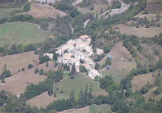 Archail Commune in Provence-Alpes-Côte dAzur, France