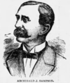 Archibald J. Sampson, 1890s.png