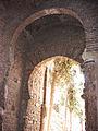 Arco de herradura de la Alcazaba de Málaga.JPG