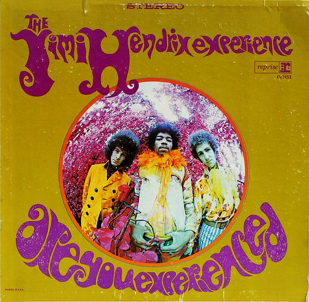 File:Are You Experienced - US cover.jpg