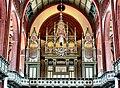Arendal Trefoldighetskirke - orgel.jpg
