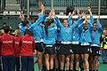Argentian v Netherlands WCT 2010 Final 730 (6421211895).jpg