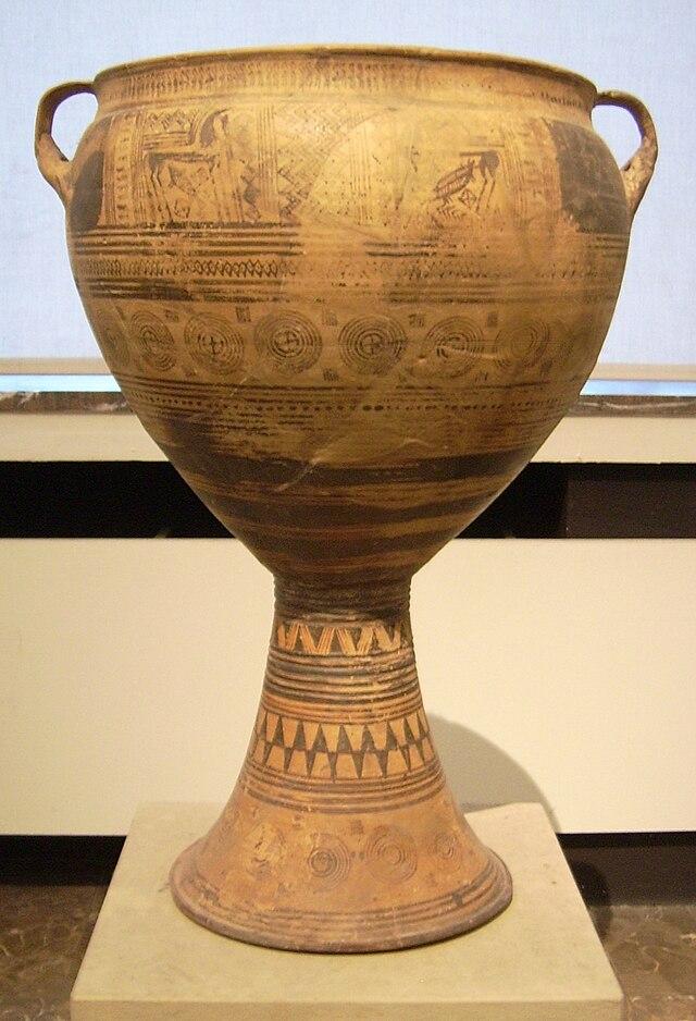 Argive Vase Painting Wikiwand
