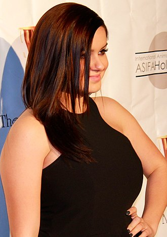 Ariel Winter - Winter at the 41st Annie Awards in February 2014
