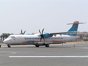 фото самолет atr-72
