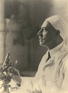Paul-Félix Armand-Delille Physician, bacteriologist, professor, and member of the French Academy of Medicine