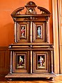 Armoire classée du Salon Napoélon du palais de justice de Chambéry 2.JPG