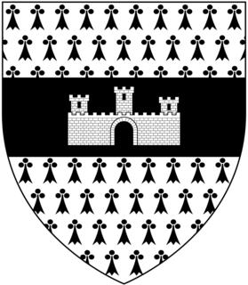 Viscount Hill