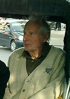 Arne Næss Norwegian philosopher and mountain climber