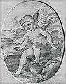 Arnold Böcklin Amor am Weiher 1869.jpg