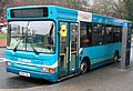 Arriva Kent & Surrey GN04UDL, Chatham Bus Station, 15 January 2018 (cropped).jpg
