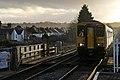 Arriva Trains Wales Class 150, 150253, Shotton High Level railway station (geograph 3800367).jpg